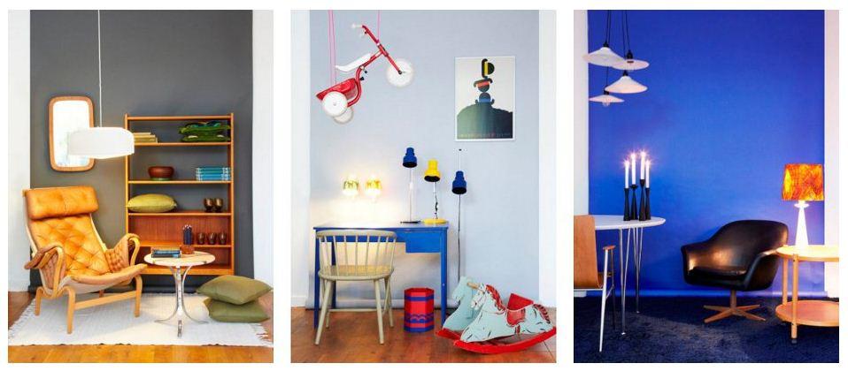 bonnes adresses 2 allt une boutique de mobilier et objets vintage scandinaves paris. Black Bedroom Furniture Sets. Home Design Ideas
